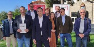 Ante Franić: Izgradit ćemo Split 5, prvi potpuno digitalni kvart