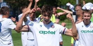 MI IMAMO ŠAMPIONE: Pogledajte fotogaleriju iz Maksimira nakon Hajdukove pobjede