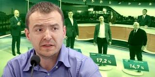 INTERVJU S ČELNIM ČOVJEKOM IPSOSA Antu Šalinovića smo pitali sve o predizbornim istraživanjima i njihovom utjecaju na rezultate izbora