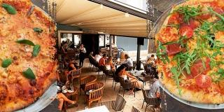 Vrhunska pizza na adresi Put Brodarice 4