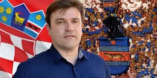 NAŠA POVIJEST Kuna u grbu Slavonije je - lav?!