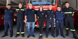 PREDSTAVLJAMO VATROGASNA DRUŠTVA 'Jednom je mačku spašavalo 20-ak vatrogasaca s četiri vozila'
