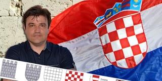 NAŠA POVIJEST Hrvatski grb nije šahovnica, taj naziv je pogrešan i neprimjeren