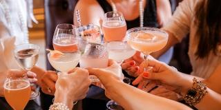 MONKEY BAR 'Ponovno nagrađujemo, osvojite tri litre cocktaila po izboru'