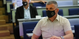 ZAISKRILO NA SKUPŠTINI Bulj Sanaderu: 'Kopirate partnera Pupovca'; HDZ-ovac: 'Vi ste isti Ivošević'