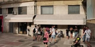 OSTAJU BEZ ŠTEKATA Nova gradska uprava 'doskočila' neplaćanju javne površine