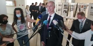 FORMIRANJE VLASTI U SPLITU Od rotirajućeg predsjednika Gradskog vijeća odustaju MOST i SDP