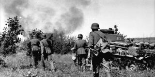 PRODOR NA ISTOK Na današnji dan prije 80 godina Hitler je napao Sovjetski Savez