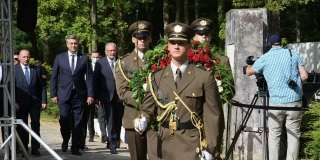 PLENKOVIĆ: Vlada će i u budućnosti organizirati obilježavanje Dana antifašističke borbe u Brezovici