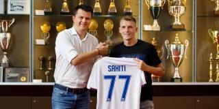 Sahiti produžio ugovor do 2025. godine
