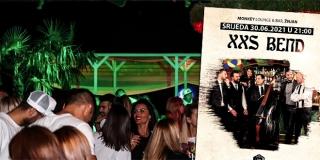 MONKEY BAR Provjerite koji bendovi i DJ-evi su zaduženi za zabavu u popularnom beach baru