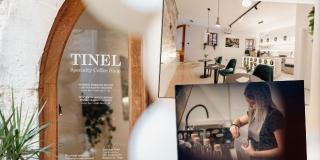 FOTOGALERIJA: U Trogiru otvoren prvi specialty coffee shop