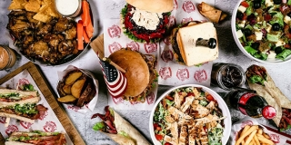 Papa's True American Bar vam predstavlja novitete u svojoj ponudi