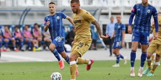 DUPLIN OSVRT: Akcije kod oba Hajdukova gola su za udžbenike, ali defenziva je lošiji dio momčadi