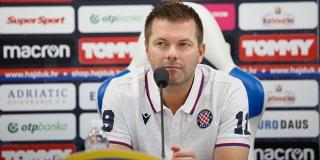 UŽIVO Provjerite sastav Hajduka za susret s Primorcem, Livaja na klupi