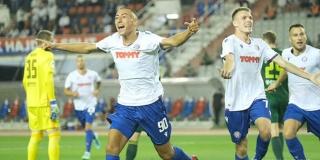 DUPLIN OSVRT: Ovaj Hajduk ima dušu