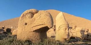 VIDEO Jukin putopis iz sjeverne Mezopotamije