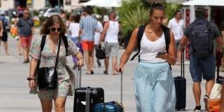 FOTOGALERIJA Split je turistički 'mravinjak'