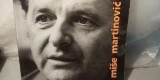 TUŽNA VIJEST: U 96. godini preminuo legendarni glumac Miše Martinović