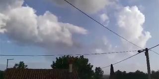 U Istri snimljeni tornado i pijavice, Vakula najavljuje nova nevremena diljem zemlje
