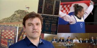 NAŠA POVIJEST Priča o hrvatskom grbu koju trebate znati