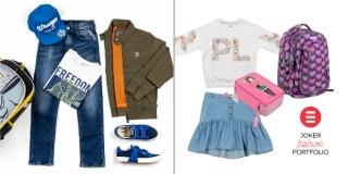 JOKER FASHION PORTFOLIO Spremni za Back to School shopping u Jokeru