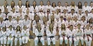 VIDEO PUN PRVAKINJA Pogledajte što poručuju sportašice najuspješnijeg ženskog kluba u Splitu