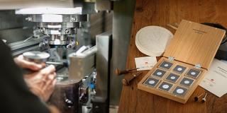 Na vrijeme osigurajte svoj primjerak ograničene serije srebrnih numizmatičkih kompleta