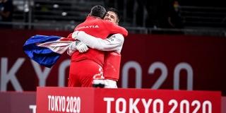 TAEKWONDO KLUB MARJAN Početnike vode olimpijski treneri i svjetski prvaci!