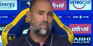 IGOR TUDOR: Siguran sam da će Kalinić biti dobar, a Jurić je među četiri trenera Serie A!