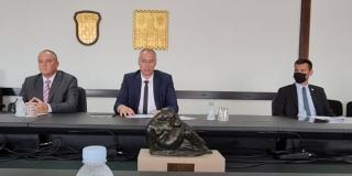 BRIEFING Puljak najavio preispitivanje Baldasarove odgovornosti zbog pravomoćne presude na štetu Grada