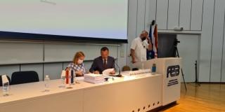 UŽIVO: Glavna točka prijepora na današnjoj Skupštini su potpredsjednici regionalnog parlamenta