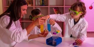 EUREKA Novo mjesto u Splitu za male znanstvenike