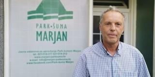 ZAPELO S PRIMOPREDAJOM U PARK ŠUMI MARJAN Smijenjeni ravnatelj poslao novi ugovor odvjetniku da ga pogleda