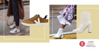 JOKER FASHION PORTFOLIO Tri tipa obuće koja morate imati ove jeseni