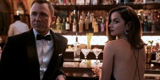 Cineplexx poslastica: James Bond