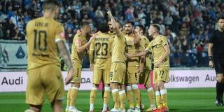 DUPLIN OSVRT: Hajduk može biti zadovoljniji bodom, a skandiranje 'Pajaču, Cigane' je bilo potpuno nepotrebno