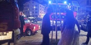 VIDEO Ovako se žene vatrogasci
