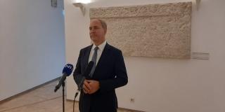 Bartulica: Stanje nakon potresa u Zagrebu i Banovini je dokaz da je javna uprava u Hrvatskoj disfunkcionalna