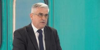DR. BARŠIĆ: Broj zaraženih raste, ali ne treba dizati paniku
