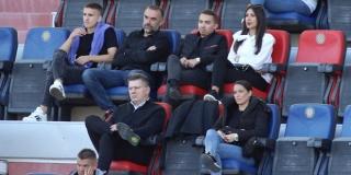 FOTOGALERIJA: Pogledajte kako je bilo na utakmici Lige prvaka mladih