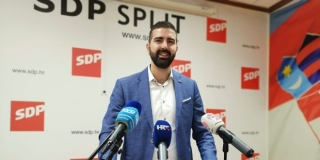 MATIJEVIĆ: Paraolimpijci su za Split očito manje bitni sportaši, njihovih imena nema na Zapadnoj obali