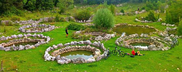 Image result for Bunari na Rajčici