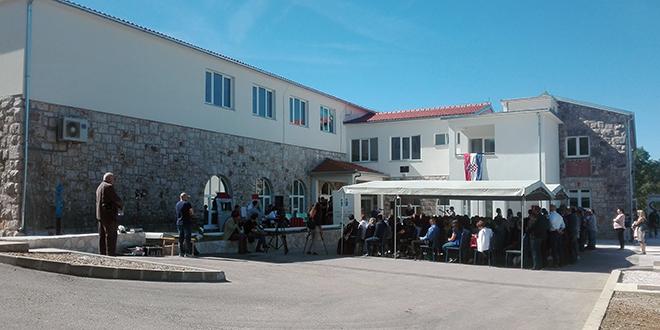 Svecanost U Kamenmostu Centar Za Odgoj I Obrazovanje Slava Raskaj