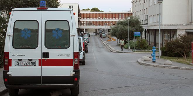 FALI KRVI U BOLNICI Zavod za transfuzijsku medicinu radit će i sutra