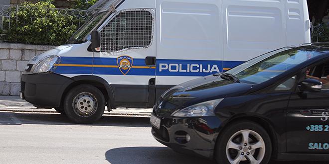 Pronađen stariji muškarac za kojim je policija tragala tri dana