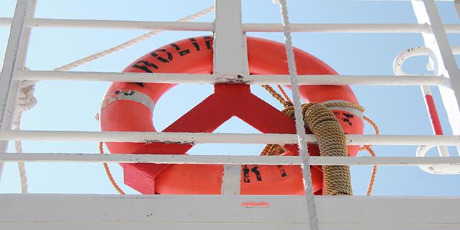 NESREĆA U STAROM GRADU Prilikom ukrcaja kamion prešao preko stopala mornaru Jadrolinije