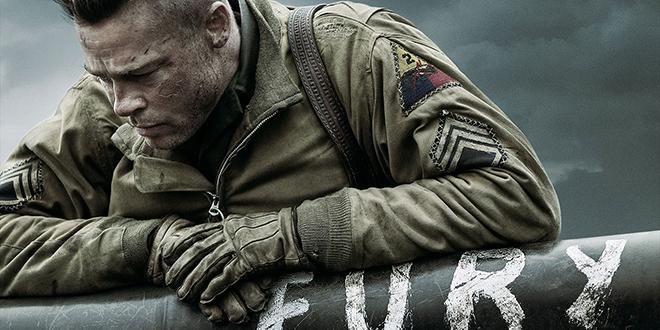 'Fury' Davida Ayera - maestralna režija, a scenarij podsjeća na partizanske filmove