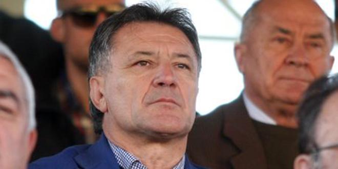 Najstariji Mamićev brat: Postali smo kao Hajduk, još će nam ulica voditi Dinamo