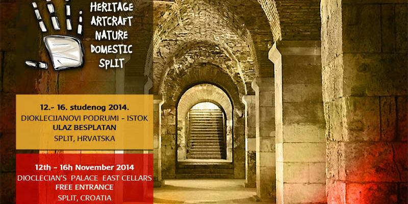 Prvi HANDS festival u Dioklecijanovim podrumima